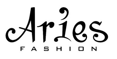 Aries Fashion Logo